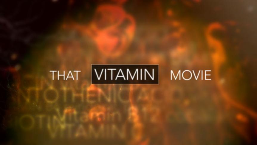 Vitamin Movie, Vitamine, Ernährung, Gesundheit, Medizin, alternative Medizin