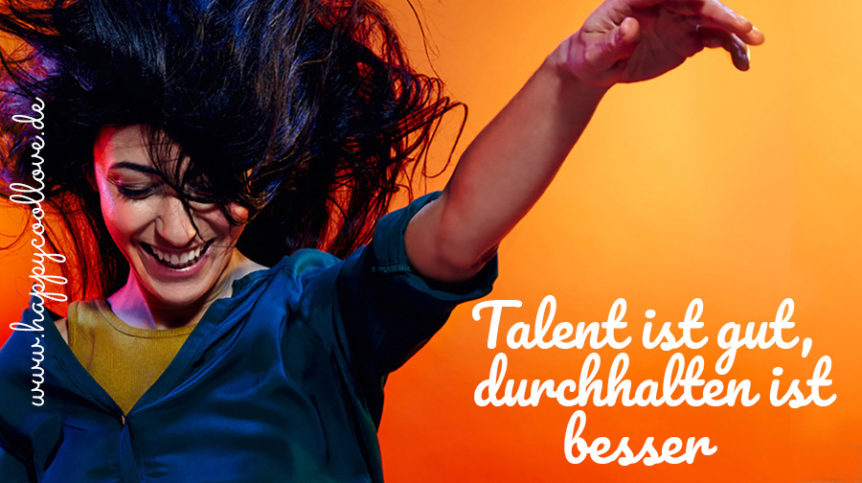 Unterschied, Talent, Durchhaltevermögen, gut, außergewöhnlich