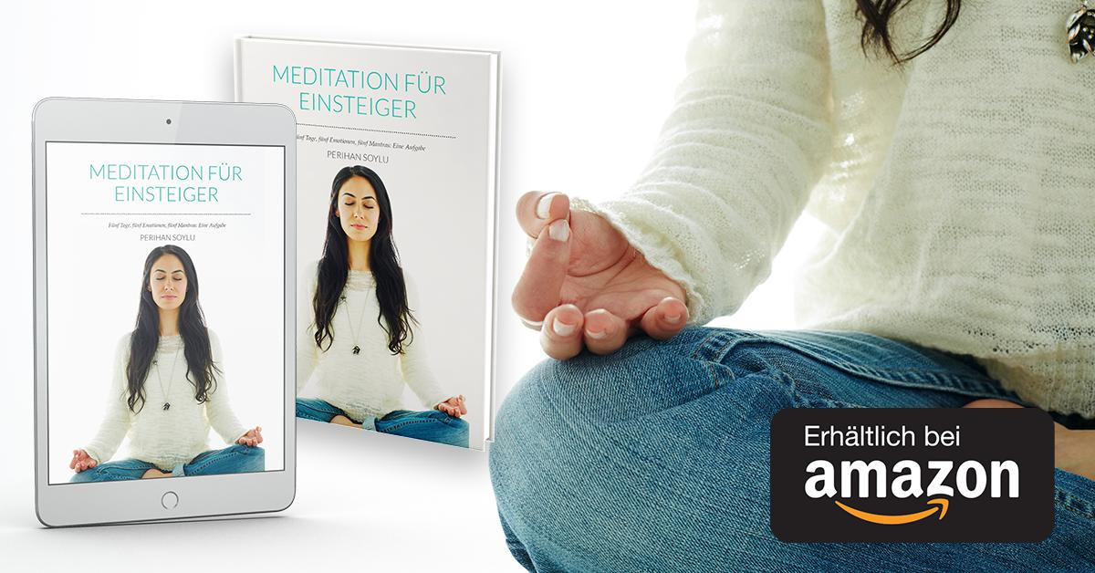 Meditation für Einsteiger, E-Book