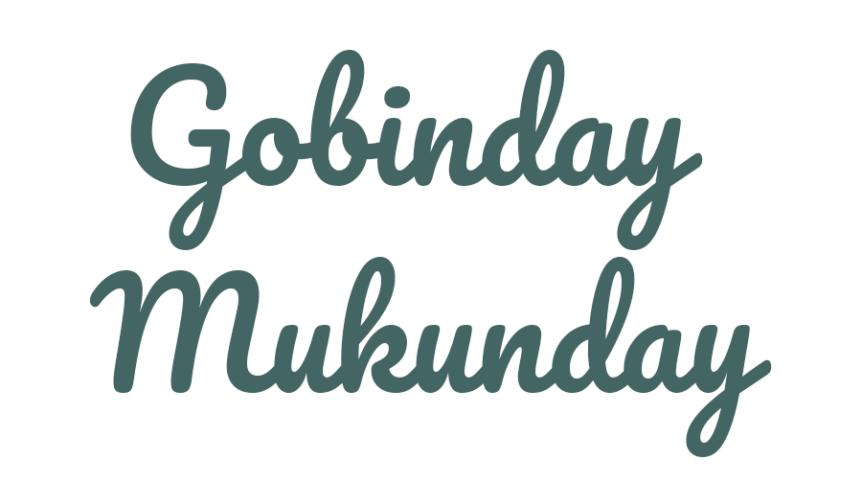 Gobinday Mukunday, Mantra, Kundalini, Meditation, happycoollovede