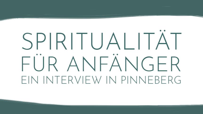Spiritualität für Anfänger, Peri Soylu, Interview, Life Coaching